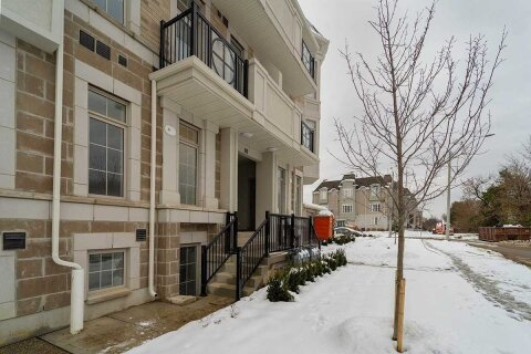 Condo for sale at 89 Armdale Rd Unit #28 Mississauga Ontario - MLS: W4998731