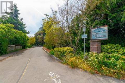 Townhouse for sale at 897 Admirals Rd Unit 28 Victoria British Columbia - MLS: 412102