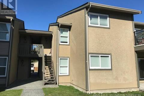 Townhouse for sale at 9130 Granville St Unit 28 Port Hardy British Columbia - MLS: 460401