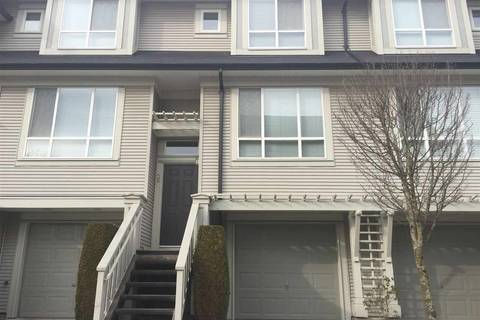 Townhouse for sale at 9133 Sills Ave Unit 28 Richmond British Columbia - MLS: R2350083