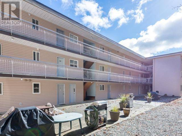 Condo for sale at 940 Island S Hy Unit 28 Campbell River British Columbia - MLS: 458323