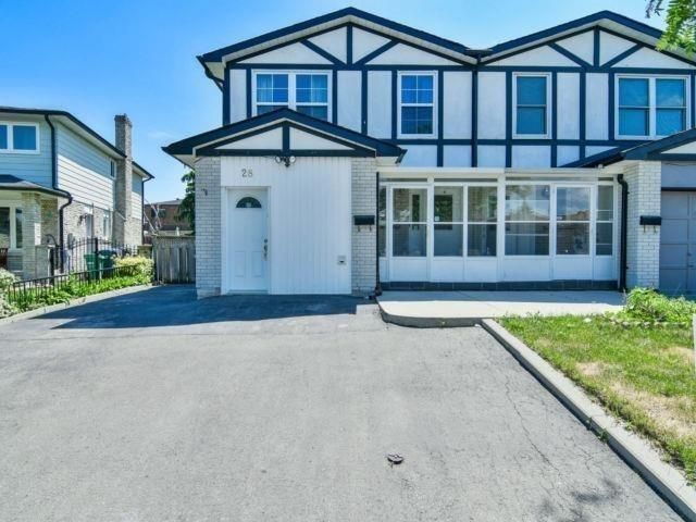 Sold: 28 Abell Drive, Brampton, ON