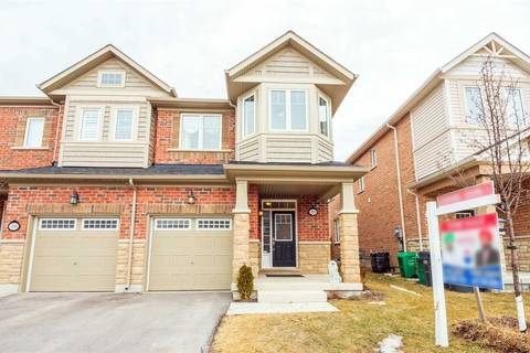 Townhouse for sale at 28 Abigail Cres Caledon Ontario - MLS: W4455154