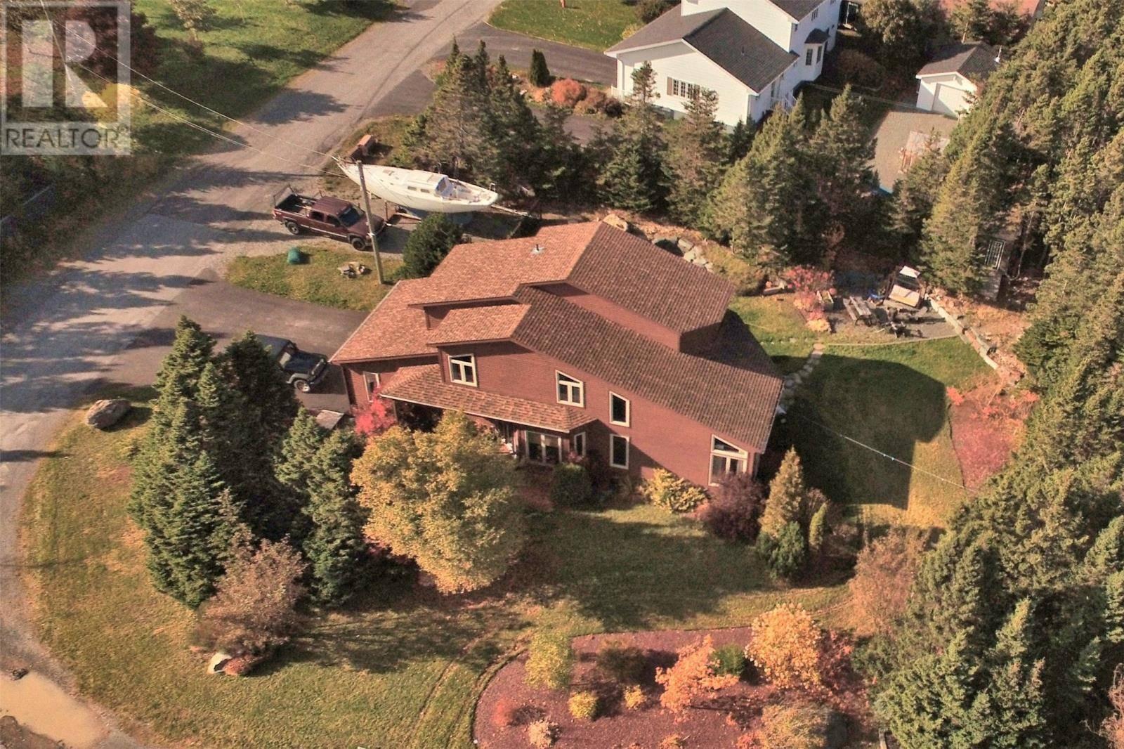 House for sale at 28 Adler St Bay Roberts Newfoundland - MLS: 1205649