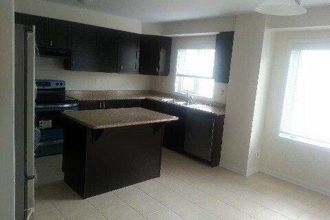 Townhouse for rent at 28 Affleck Rd Brampton Ontario - MLS: W5073433