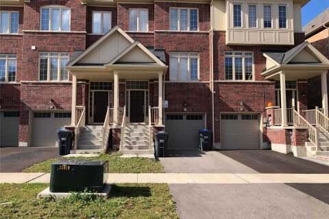 Townhouse for sale at 28 Agava St Brampton Ontario - MLS: W4959514