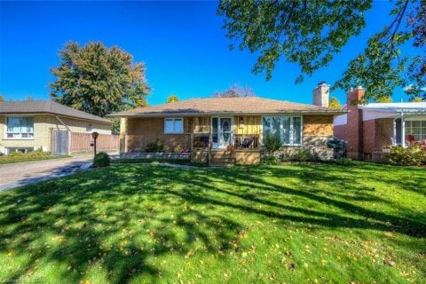 House for sale at 28 Agincourt Gdns London Ontario - MLS: 40033890