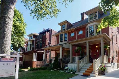 Townhouse for sale at 28 Albany Ave Toronto Ontario - MLS: C4803004