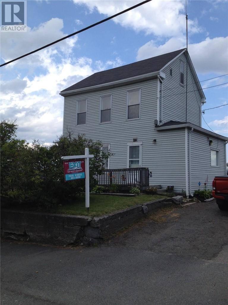 House for sale at 28 Albert St Saint John New Brunswick - MLS: NB030572