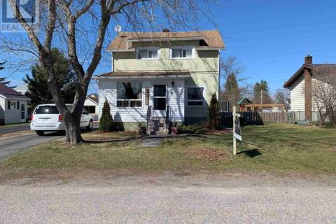 House for sale at 28 Algoma St Thessalon Ontario - MLS: SM124534