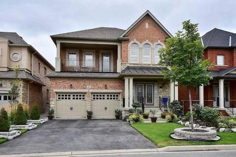 House for sale at 28 Allenby St Vaughan Ontario - MLS: N4616444