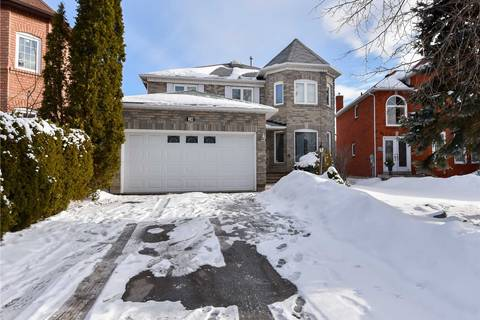House for sale at 28 Armitage Pl Brampton Ontario - MLS: W4370647