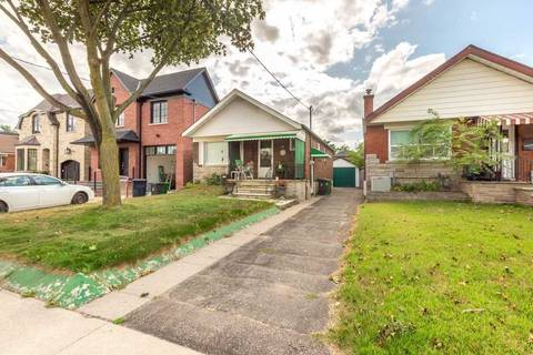 House for rent at 28 Athlone Rd Toronto Ontario - MLS: E4685406