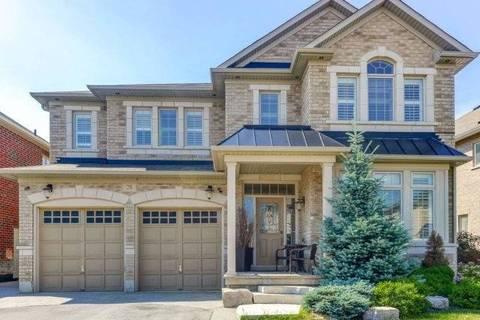 House for sale at 28 Attridge Cres Hamilton Ontario - MLS: X4516507