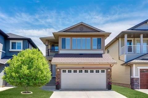 House for sale at 28 Auburn Glen Ln Southeast Calgary Alberta - MLS: C4253824