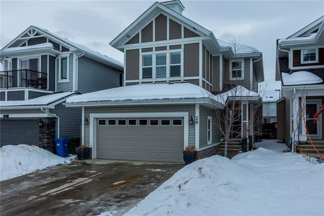For Sale: 28 Auburn Springs Manor Southeast, Calgary, AB | 3 Bed, 3 Bath House for $580,000. See 34 photos!