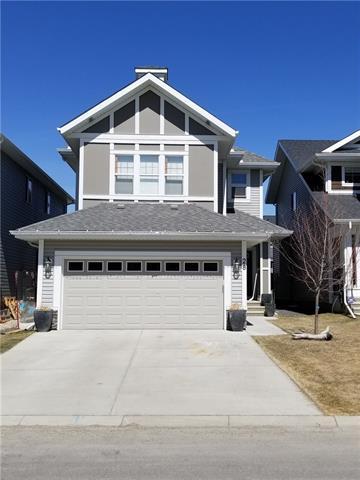 Sold: 28 Auburn Springs Manor Southeast, Calgary, AB