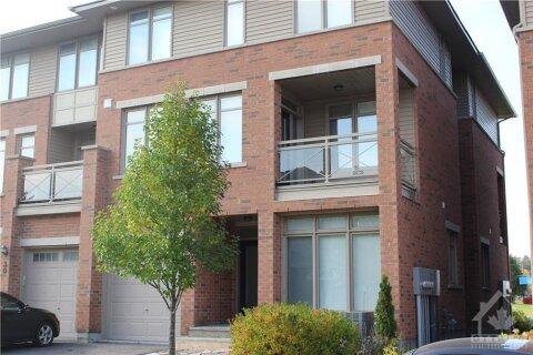 Property for rent at 28 Aveia Pt Ottawa Ontario - MLS: 1216271