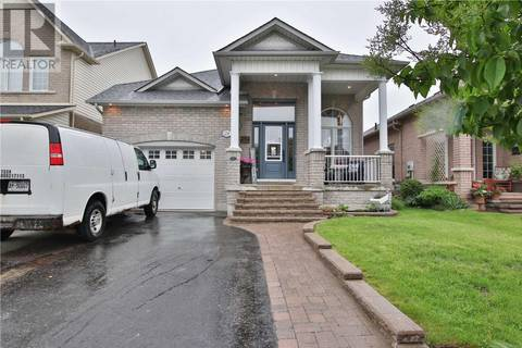 House for sale at 28 Aylesworth Ave Clarington Ontario - MLS: E4482007