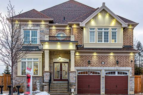 House for sale at 28 Ayrshire Ct Brampton Ontario - MLS: W4713876