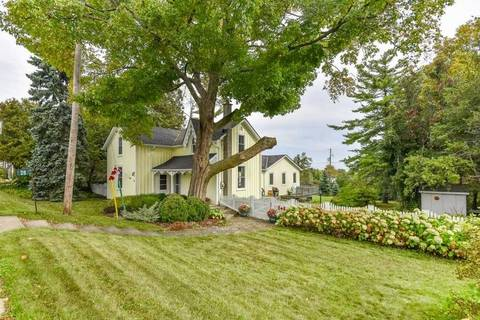 House for sale at 28 Badenoch St Puslinch Ontario - MLS: X4706208