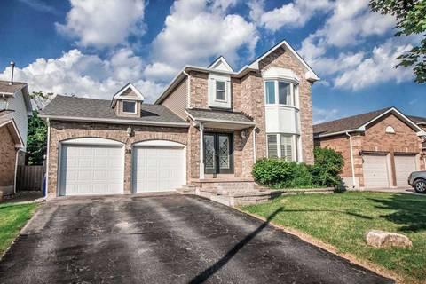 House for sale at 28 Banting Rd Halton Hills Ontario - MLS: W4508335