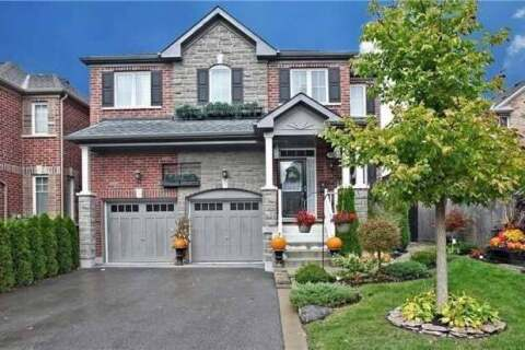 House for sale at 28 Barnfield Cres Ajax Ontario - MLS: E4958733