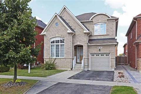 House for rent at 28 Barnstone Dr Markham Ontario - MLS: N4659599