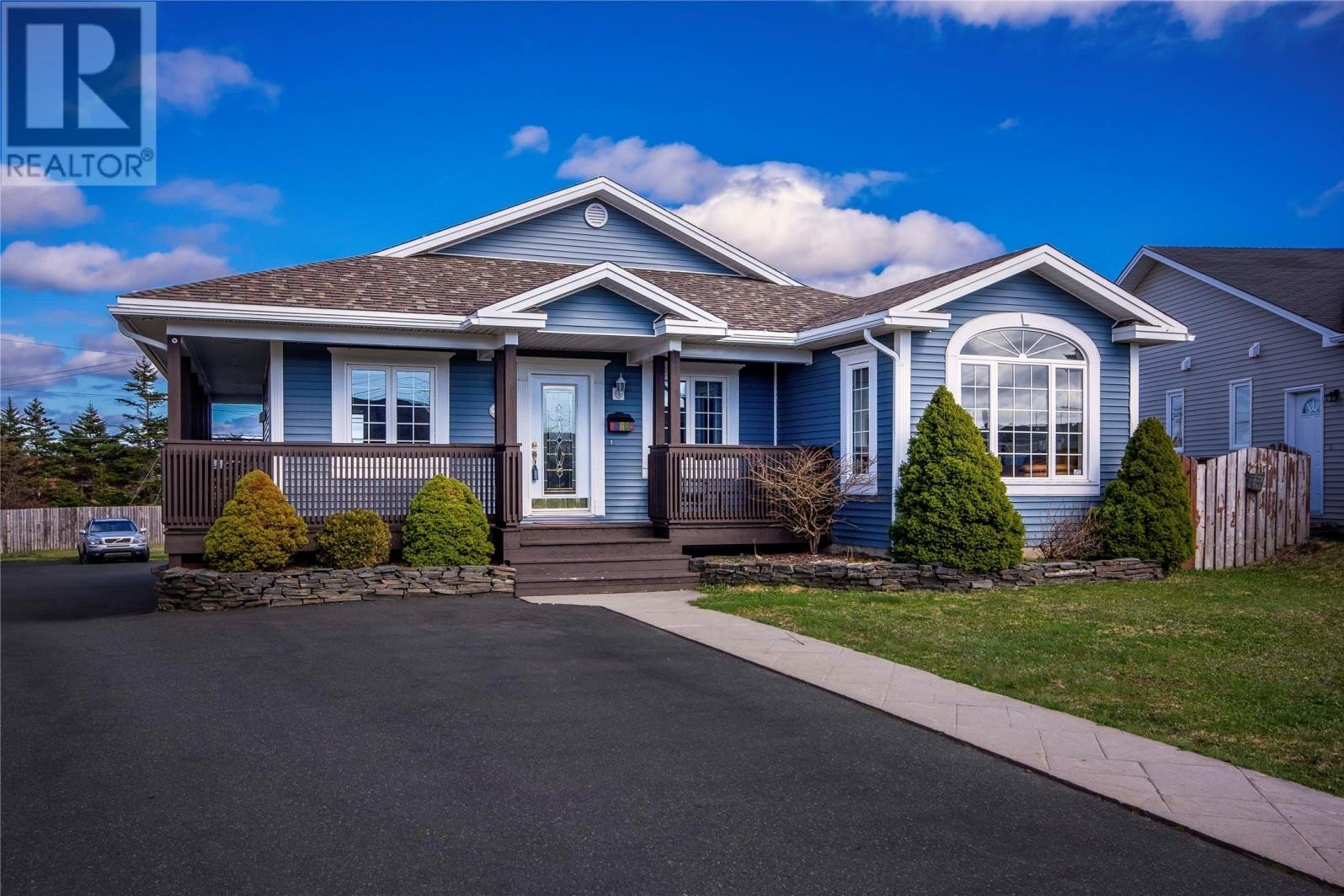 House for sale at 28 Bayberry Pl St. John's Newfoundland - MLS: 1224862