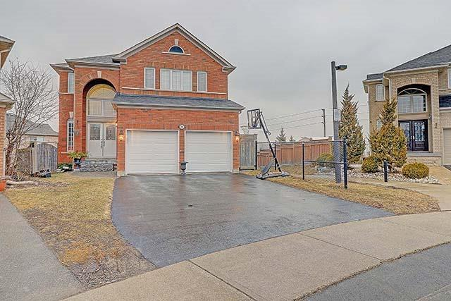 Removed: 28 Beaverbrook Crescent, Vaughan, ON - Removed on 2018-04-19 05:48:19