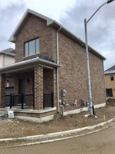 House for rent at 28 Bedford Estates Cres Barrie Ontario - MLS: S4688136