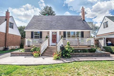 House for sale at 28 Bellamy Rd Toronto Ontario - MLS: E4579759