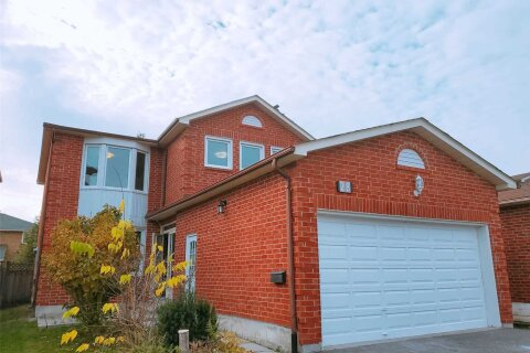 Home for sale at 28 Bendamere Cres Markham Ontario - MLS: N4967013