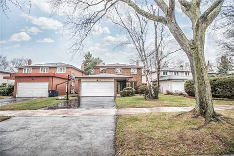 House for sale at 28 Bernick Rd Toronto Ontario - MLS: C4422924