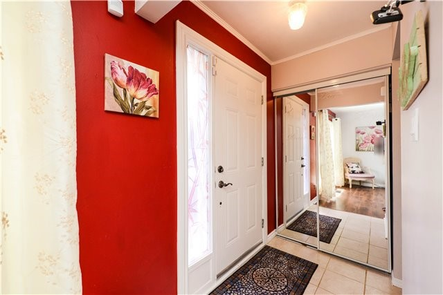 For Sale: 28 Bingham Road, Brampton, ON | 3 Bed, 3 Bath Townhouse for $619,969. See 20 photos!