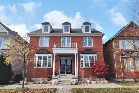 House for sale at 28 Black Creek Dr Markham Ontario - MLS: N4677130