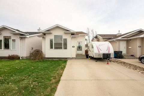House for sale at 28 Blackfoot Ct W Lethbridge Alberta - MLS: LD0182566