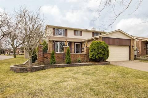 House for sale at 28 Blacktoft Dr Toronto Ontario - MLS: E4411463