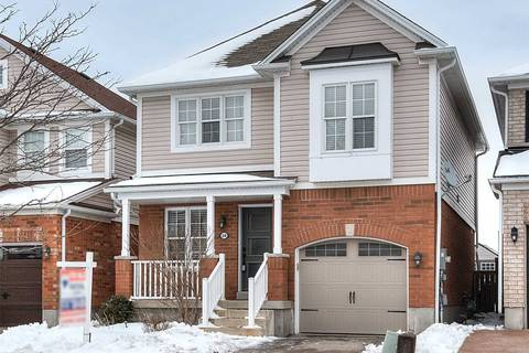 House for sale at 28 Bloomington Dr Cambridge Ontario - MLS: X4692097