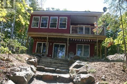 House for sale at 28 Bobcat Tr Elliot Lake Ontario - MLS: 186427