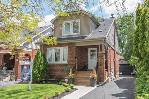 House for sale at 28 Bond St N Hamilton Ontario - MLS: H4054464
