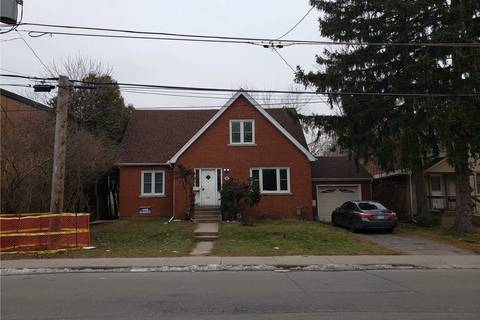 House for sale at 28 Bowman St Hamilton Ontario - MLS: X4684505