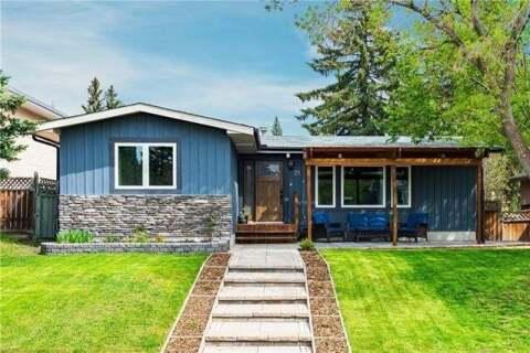 House for sale at 28 Brampton Cres Southwest Calgary Alberta - MLS: C4299231
