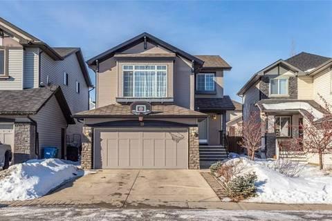 House for sale at 28 Brightonstone Gdns Southeast Calgary Alberta - MLS: C4233244