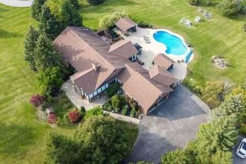 House for sale at 28 Brule Tr King Ontario - MLS: N4927851