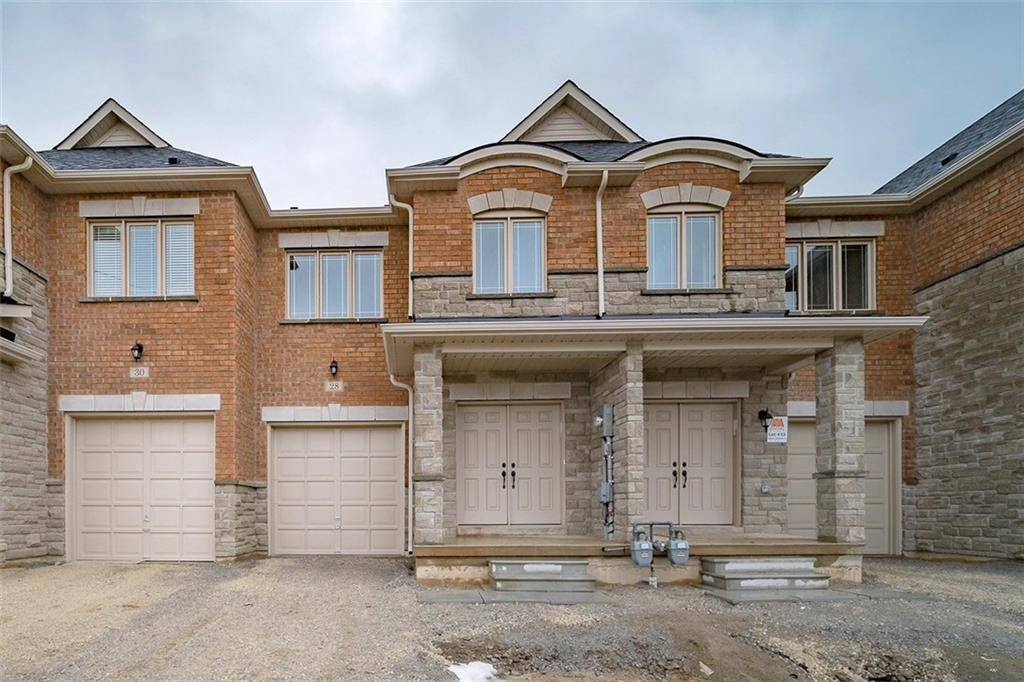 Townhouse for sale at 28 Bruton St Thorold Ontario - MLS: 30802588