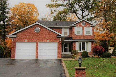 House for sale at 28 Burgess Cres Hamilton Township Ontario - MLS: X4965589