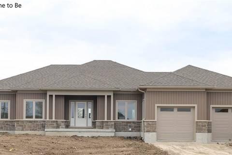 House for sale at 28 Burnet Rd Oro-medonte Ontario - MLS: 195908