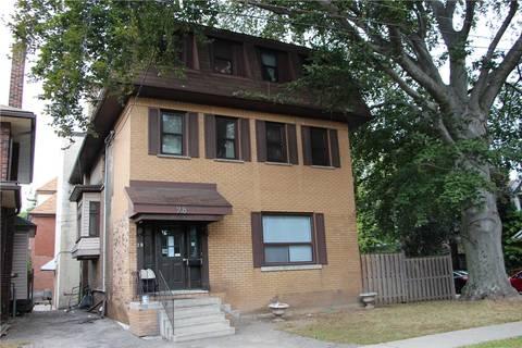 House for sale at 28 Burris St Hamilton Ontario - MLS: X4602563