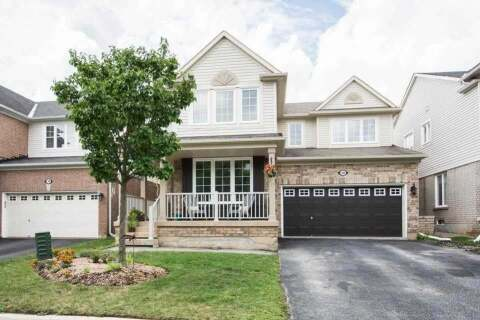 House for sale at 28 Callander Cres New Tecumseth Ontario - MLS: N4858152